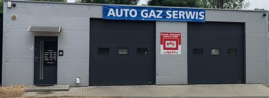Wojas-Auto LPG GAZ BRC LOVATO LANDIRENZO OPTIMA Katowice