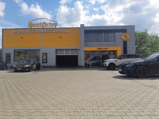 BestDrive FENIX AUTO Warszawa