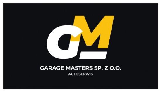 Garage Masters Warszawa