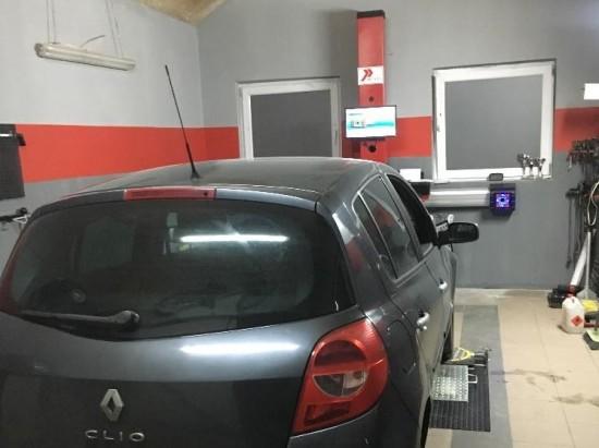 Car-Test Geometria 3D Zbieżność BEZ KOLEJKI Zabrze
