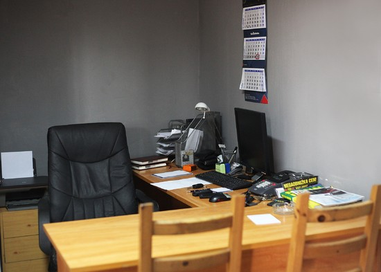 Nasze biuro