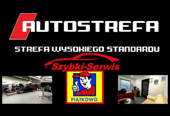 Zdjęcie przedstawia logo naszej firmy