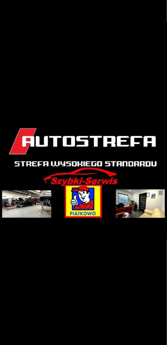 AutoStrefa Szybki-Serwis Poznań