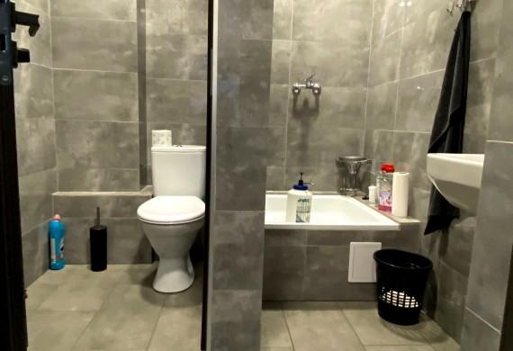 Łazienka dla naszych klientów
