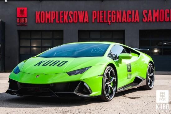 KURO Kompleksowa Pielęgnacja Samochodu Kraków