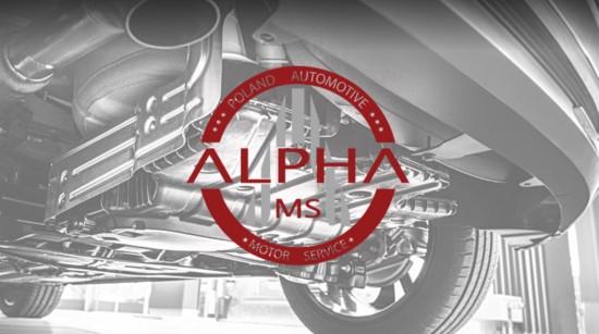 Alpha MS Kraków