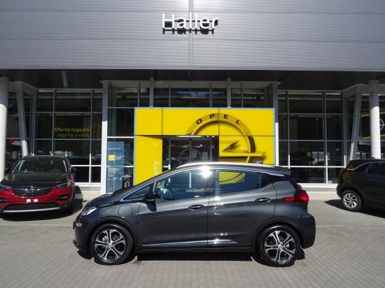 Opel Serwis Haller - Autoryzowany Dealer i Serwis Gdańsk