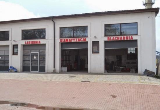 DOBER - CAR FULL SERVICE Kielce