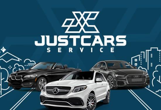 JustCars Service Poznań