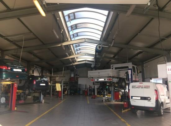 Bosch Service Autex Bydgoszcz