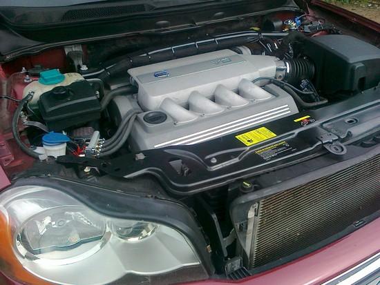 Volvo XC 90 4,4 V8