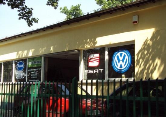Dobry Mechanik Kraków