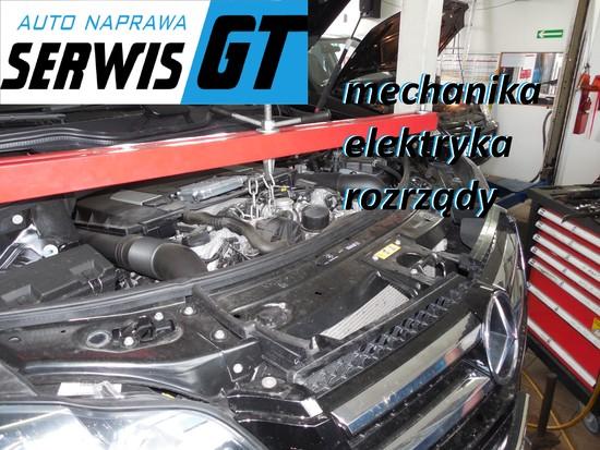 mechanika elektryka