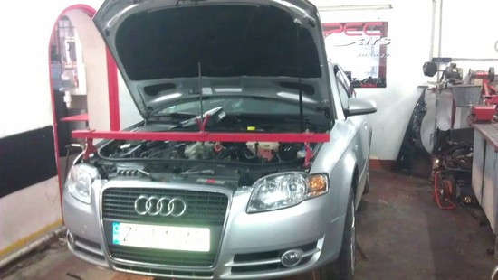 2.0 tdi Audi a4