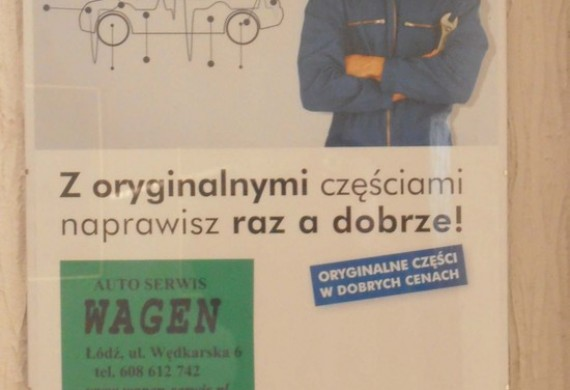 Serwis partnerski grupy Volkswagen.