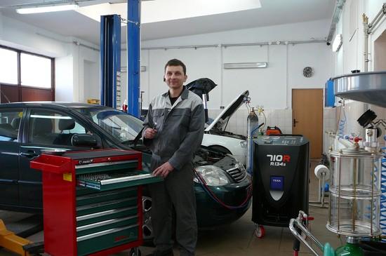 ADI - TIM Elektromechanika Samochodowa Wołomin