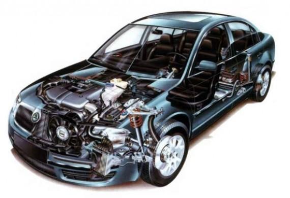 Chiptuning - zwiększanie mocy silnika