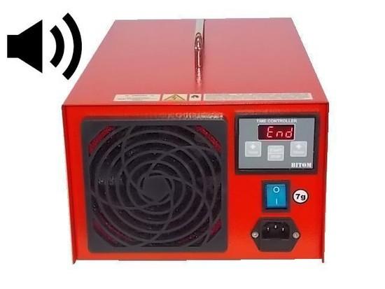ozonator ozonowanie klimatyzacji amar auto