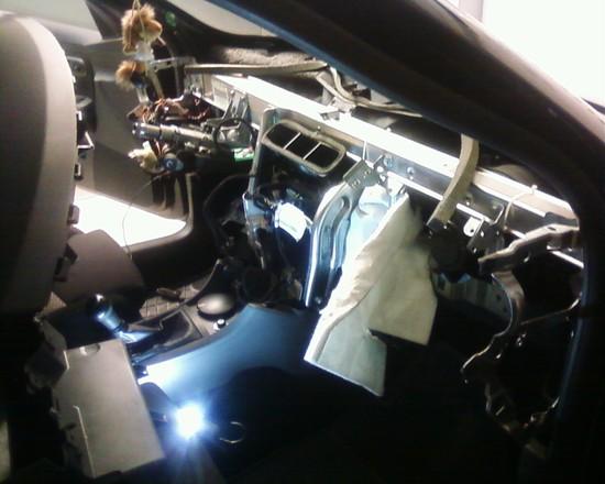 Seat Ibiza 2007