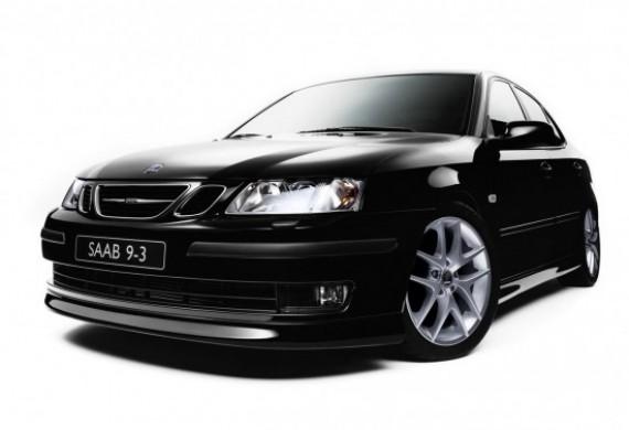 Specjalizujemy się w naprawie marki Saab.