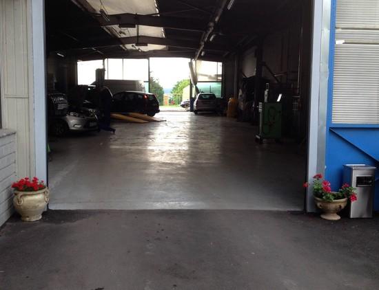 Niezależny serwis Ford Katowice