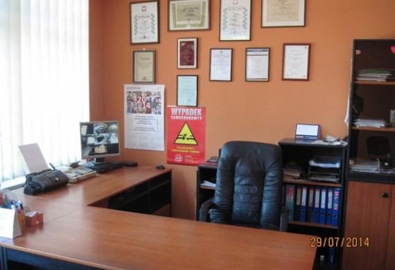 MORĄG CENTRUM - Biuro Obsługi Klienta 1