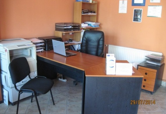 MORĄG CENTRUM - Biuro Obsługi Klienta 2