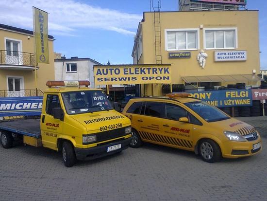 nasze pomocne autka :-)