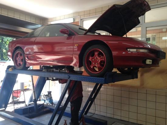 GT Auto Serwis