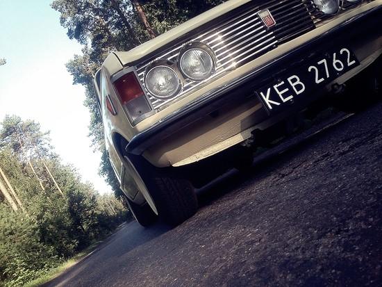 Fiat 125p Berlina