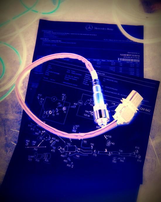Wymiana podstawowych i zaawansowanych komponentów elektroniki