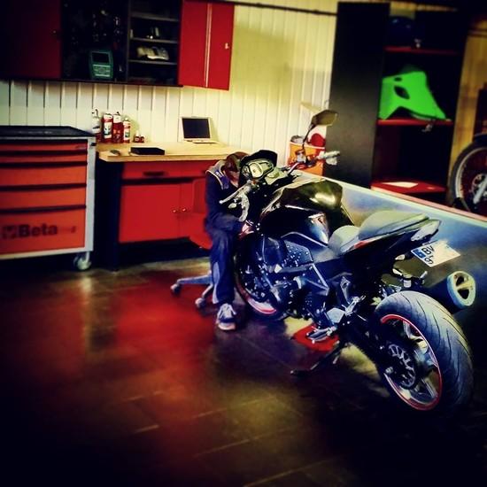 Diagnostyka i naprawa motocykli Kraków