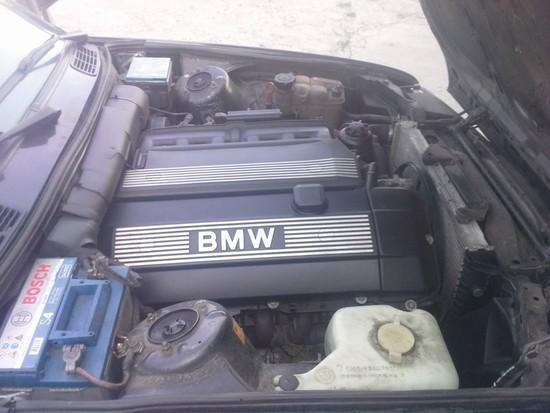 E30 M54SWAP