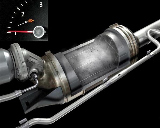 DIGITECH chiptuning hamownia - Filtry FAP/DPF obsługa, skuteczna regeneracja, deaktywacja