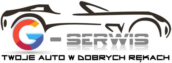 G-serwis logo