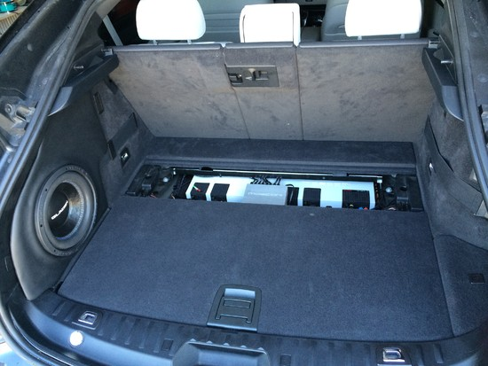 profesjonalne montaże Car audio
