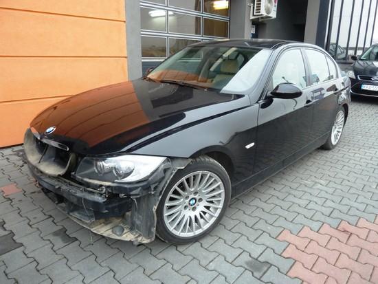 BMW NAPRAWA SAMOCHODU PO WYPADKU BEZGOTÓWKOWO  KRAKÓW 603-11-24-24