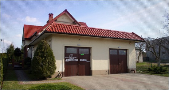 Warsztat Ruszowice, Głogów