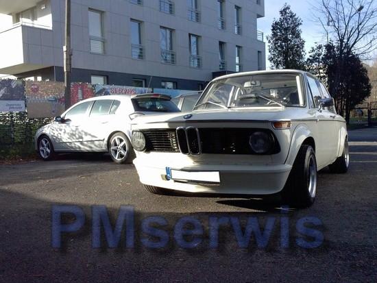 bmw 2005 zdjęcie nr. 2