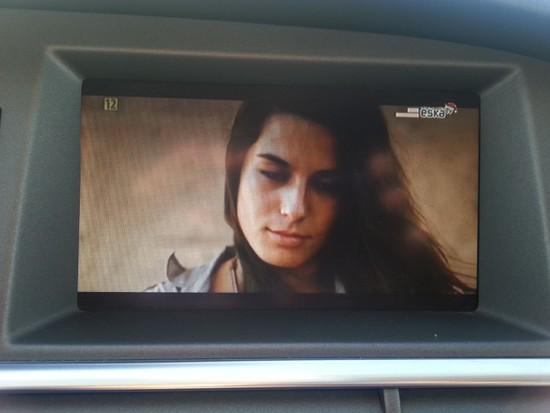 Dołożenie Tunera DVB-T do nawigacji MMI 2G Audi