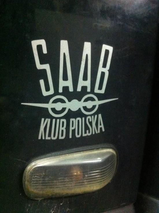SAAB - klub
