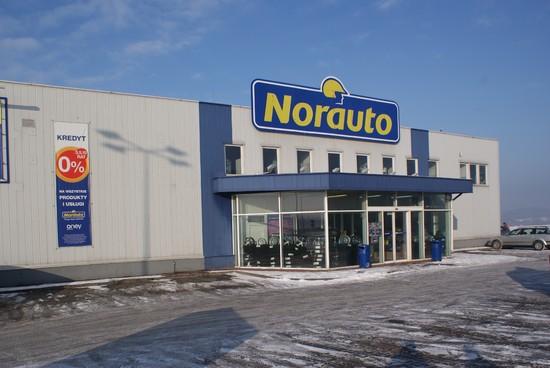 Norauto Gdańsk