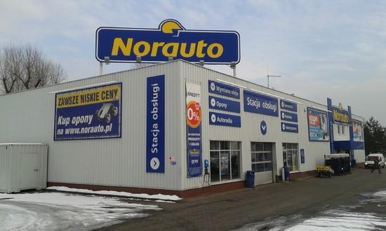 Norauto Katowice Opinie Katowice Załęże Trasa Renców 26