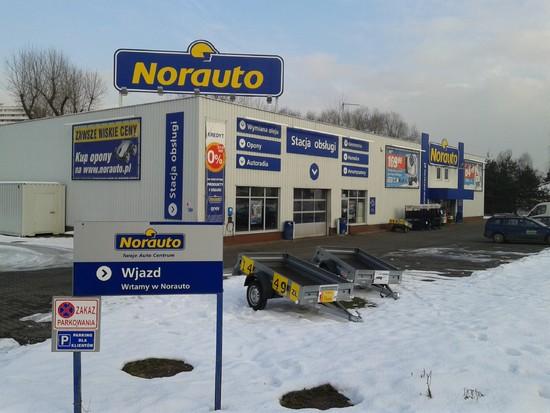 Norauto Katowice