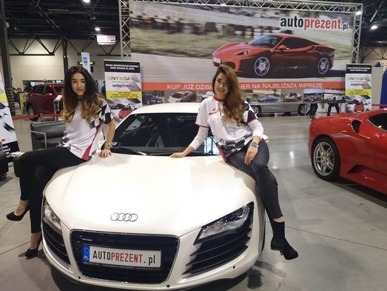 Auto Moto Show