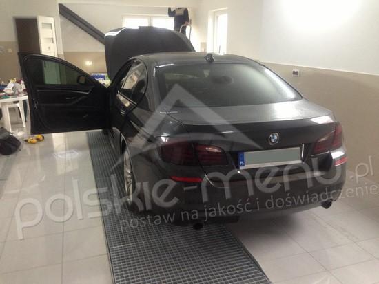BMW F10 2014 ASANTI