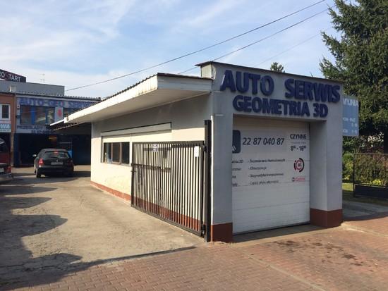 Auto-Geo Serwis