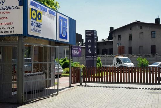 Zakład Usług Motoryzacyjnych S.C Katowice