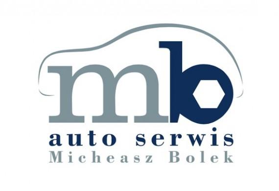 AUTO SERWIS  -    Logo