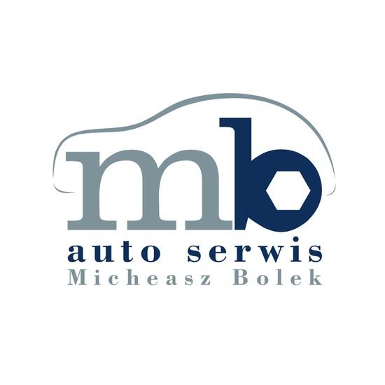 Logo Auto Serwisu